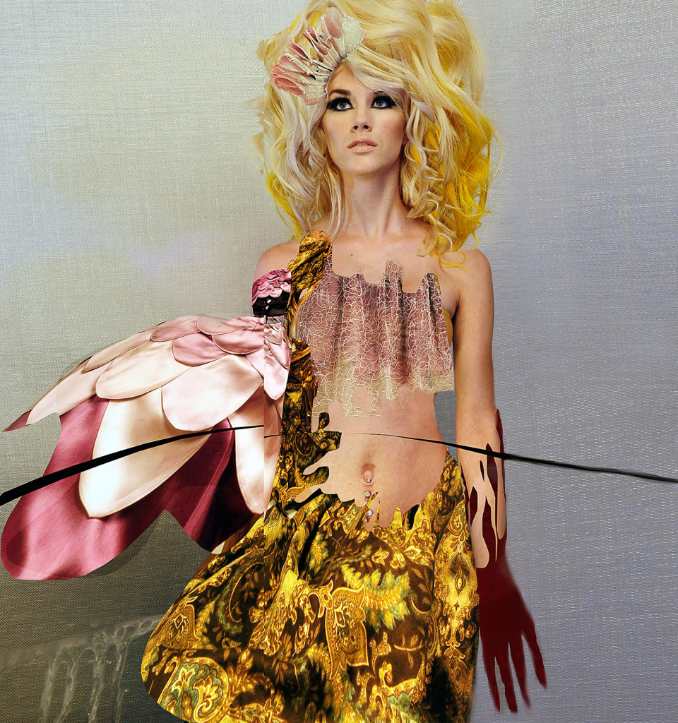 ART #art #fashion #celebrity toronto Award winning photographer
