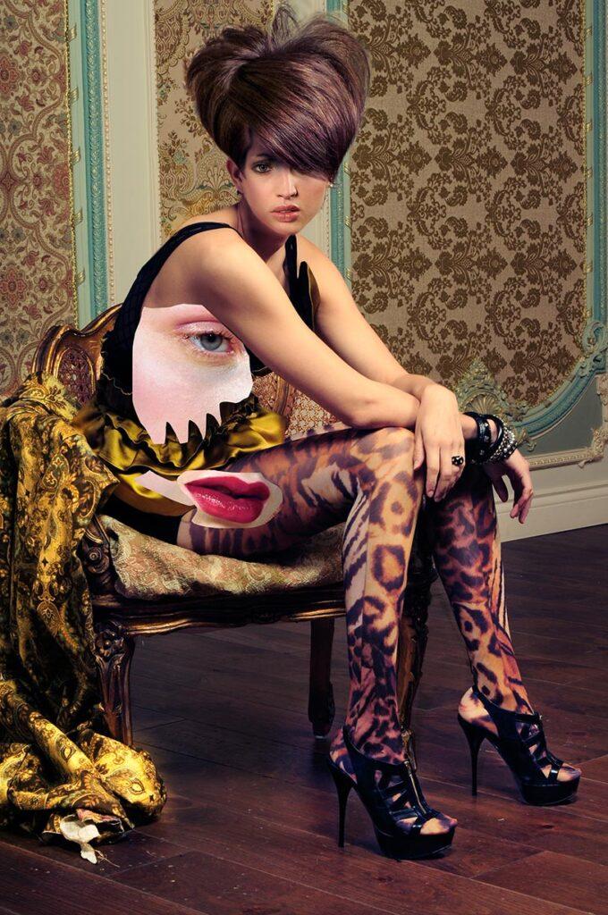 Salon solis Toronto's best photographer. Celebrity #art @decor
