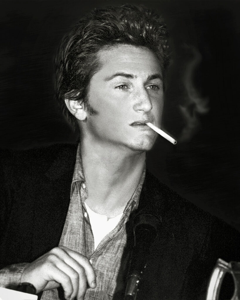 Sean Penn #actor #oscars #celebrity  #photographer Toronto, Best art celebrity Celebrity art decor Leading Men  #Sean Penn