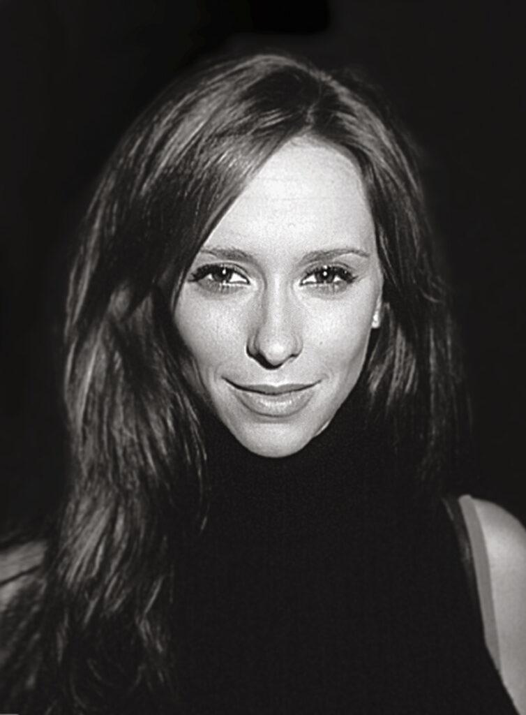 Jennifer Love Hewitt, ACTORS #celebrity  Toronto art photographer #stars Television #danielalvarado #art celebrity fashion